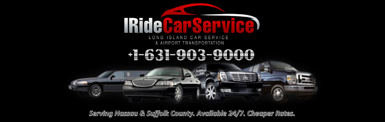 IRide Long Island Car Service